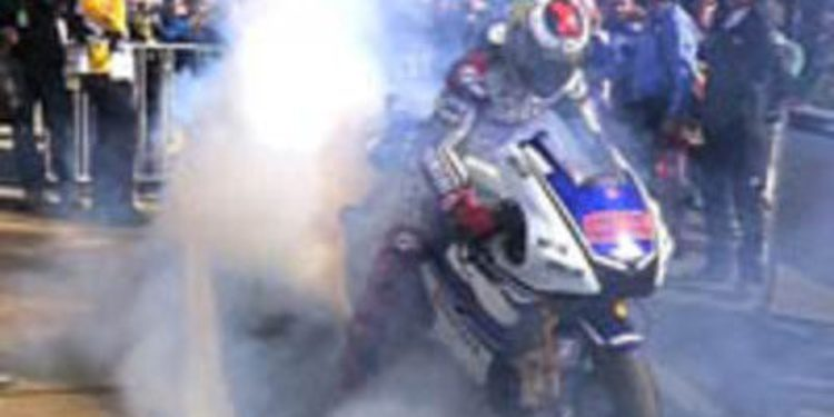 Historia, datos y récords del bicampeón de MotoGP Jorge Lorenzo