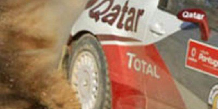La unión entre Catar y M-Sport podría estar muy cerca