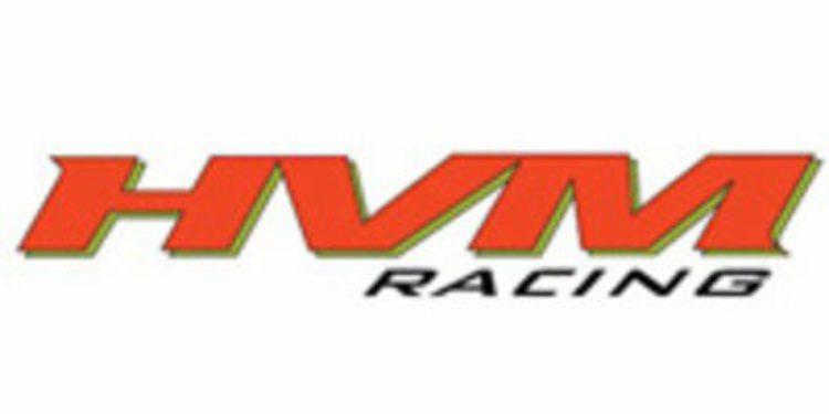 HVM Racing cerca de dejar la IndyCar por la resistencia