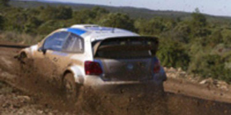 Jost Capito espera ver el potencial del Polo R WRC en Portugal