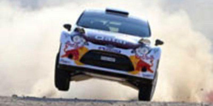 Nasser Al-Attiyah estará con M-Sport y Catar en el WRC