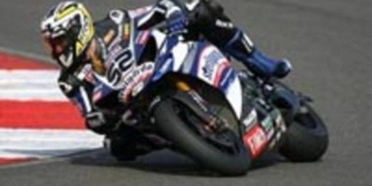 Yamaha estará en el Mundial de SuperBikes si bajan los costes