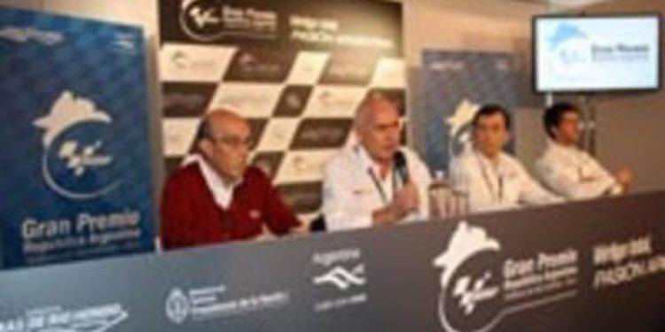 El GP de Argentina sin intención de confirmarse