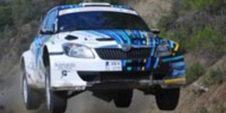 Se desvelan once de las trece pruebas del ERC 2013