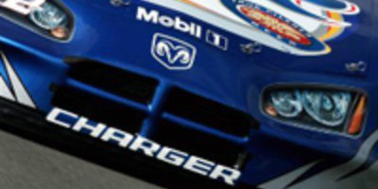 Dodge vuelve a girar la vista hacia la Nascar 2014