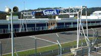 Últimos test post temporada de GP3 en Estoril