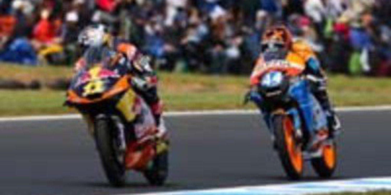 El Circuit de Valencia acogerá la fiesta final de MotoGP