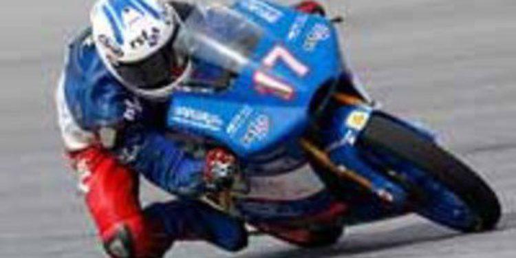 John McPhee ficha por el Racing Team Germany de Moto3 para 2013