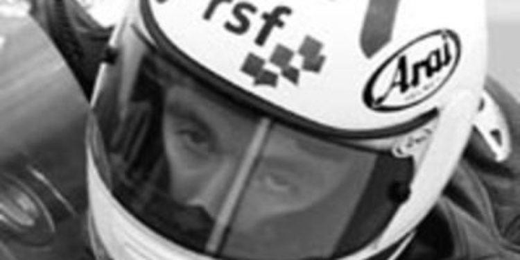 John Mcphee lidera los FP2 de Moto3 en Cheste en condiciones mixtas