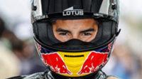 Marc Márquez gana en Cheste tras salir trigésimo tercero en Moto2