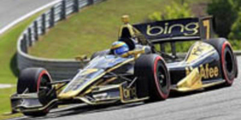 Sebastien Bourdais continúa en Dragon Racing para la IndyCar 2013