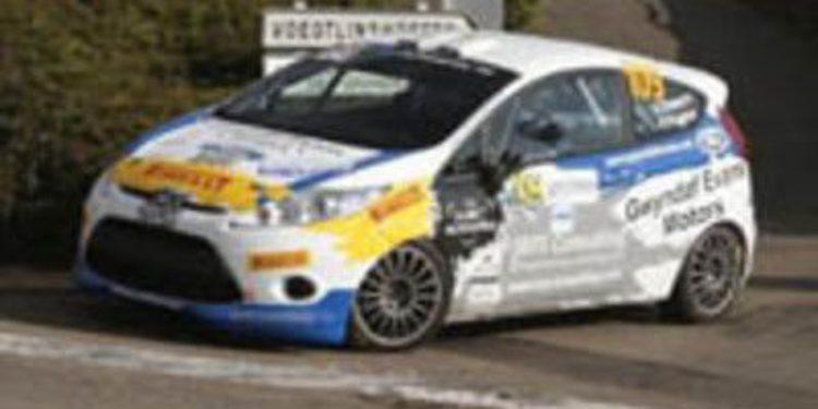 M-Sport mantiene la gestión de la WRC Academy