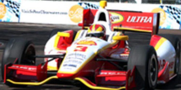 La última incorporación de la IndyCar puede ser Fort Lauderdale