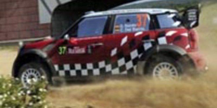 El WRC 2013 tendrá unas Power Stage más específicas