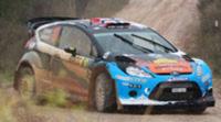 El futuro de Mads Ostberg entre M-Sport o Prodrive