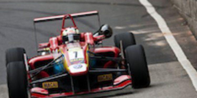 Antonio Felix da Costa gana la 'Qualyfing Race' para el GP Macau y saldrá desde la Pole