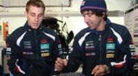 Jules Cruzel conoce la fábrica del FIXI Crescent Suzuki