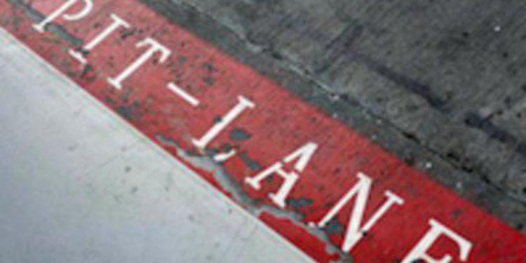 Segunda y última jornada de test post temporada de GP2 en Jerez