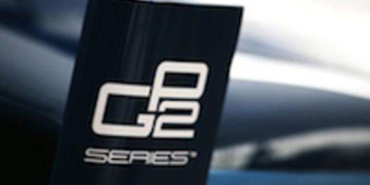 MP Motorsport nuevo equipo de GP2 y confirma a Daniel de Jong para 2013