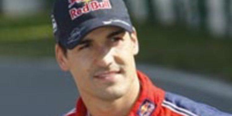 Citroën no tendrá un número uno definido en el WRC 2013