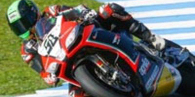 Comienza una semana intensa de test en Jerez