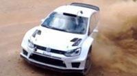 Volkswagen se desplaza a México a verificar el motor del Polo R WRC
