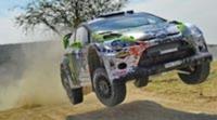 Ken Block y el Monster World Rally Team cerca de regresar al WRC
