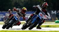 "Andrea Dovizioso gana la 1ª edición del ""SIC Supermoto Day"""