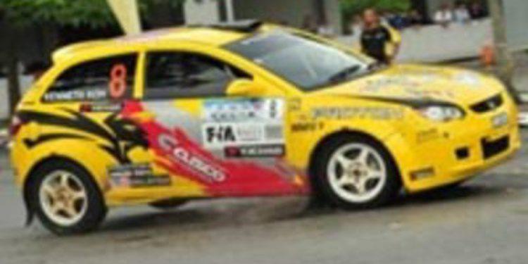 Proton no abandona el WRC y se pasa al Satria Neo R3
