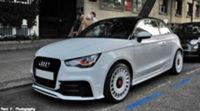 Nuevo Audi A1 Clubsport Quattro