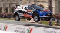 El Rally de Portugal 2013 empieza a desvelar sus secretos