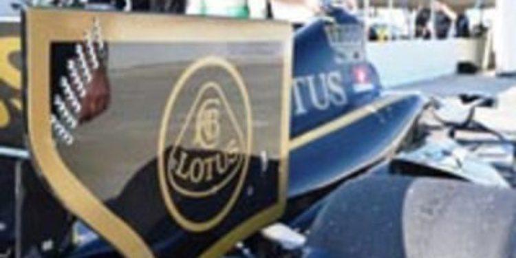 Lotus abandona la IndyCar tras una temporada de bochornos