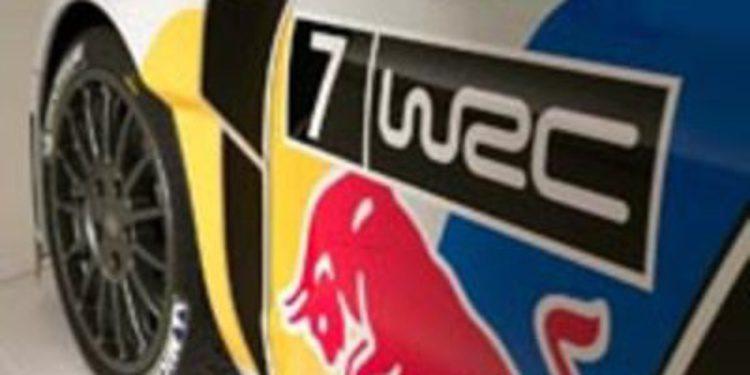 Volkswagen Motorsport presenta el Polo R WRC en Mónaco