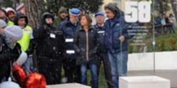 Marco Simoncelli ya tiene museo y monumento en Coriano