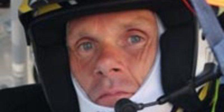 Marcus Grönholm a los mandos del Polo R WRC en Suecia