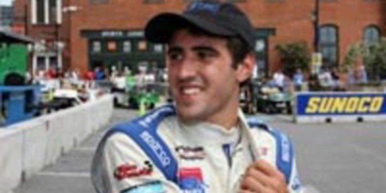 Tristan Vautier debuta a los mandos de un IndyCar
