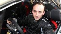 Robert Kubica podría realizar el ERC 2013 con M-Sport