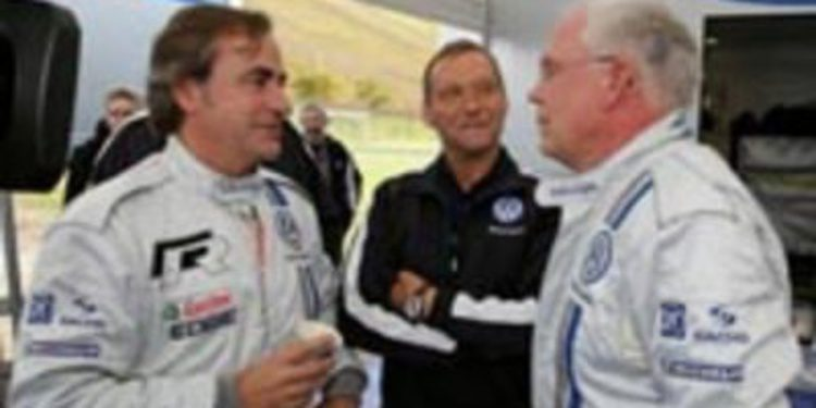 Carlos Sainz confirma que no participará en una prueba del WRC 2013