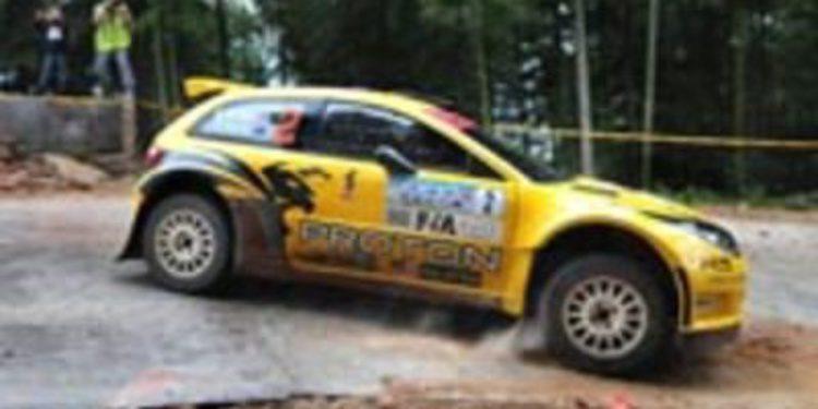 Proton estará también en el WRC2 y creará un R5