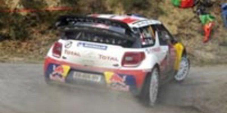 Lista de inscritos del Rally de Monte-Carlo 2013