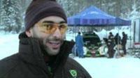 Al-Rajhi, Kremer y Marcos Ligato se apuntan al WRC2
