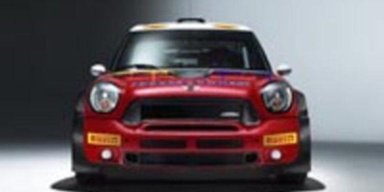 Mentos Ascania Racing ya tiene alineación para el WRC2 2013