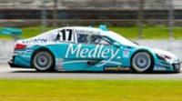 Rubens Barrichello vuelve a Brasil y deja la IndyCar