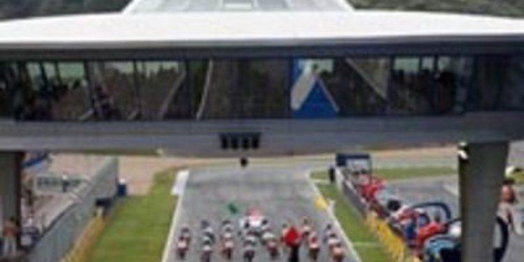 Packs de entradas para MotoGP y SBK en Jerez