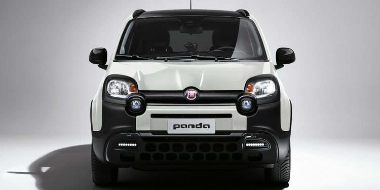 El Fiat Panda Waze regresa a España