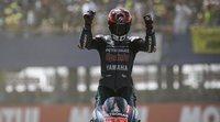 """Fabio Quartararo: """"Sachsenring no es mi circuito favorito, pero puede ser una buena pista para nosotros"""""""