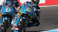 "Alonso López: ""Llego con mucha confianza, Sachsenring me gusta mucho"""