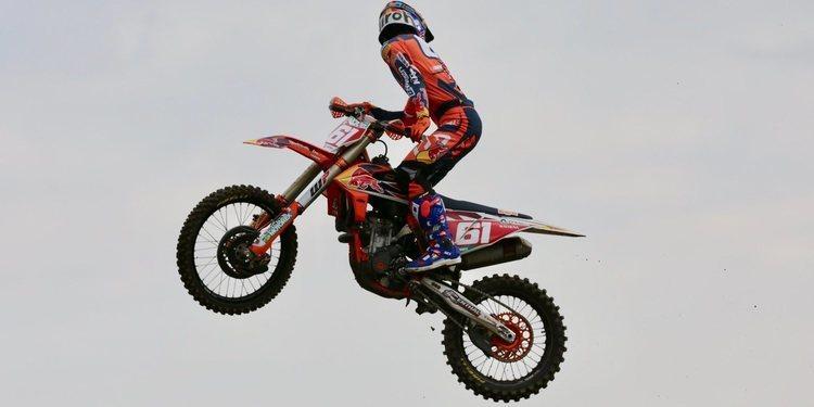 """Jorge Prado: """"A las dos carreras de Indonesia les tengo respeto"""""""