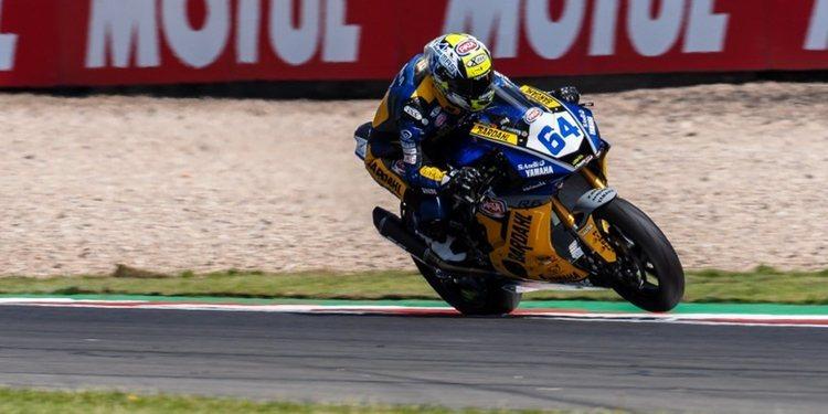 Federico Caricasulo se lleva la pole más difícil de la temporada