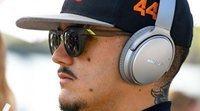 """Arón Canet: """"KTM está un paso por debajo de Honda"""""""